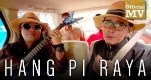 Hang Pi Raya