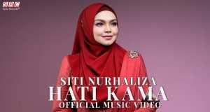 Hati Kama Music Video
