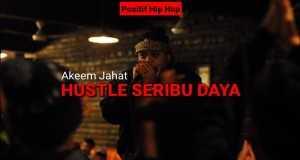 Hustle Seribu Daya