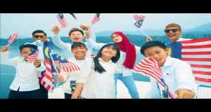 Oh Malaysiaku