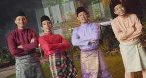 Raya Jelma Music Video