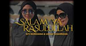 Salam Ya Rasulullah Music Video