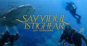 Sayyidul Istighfar Music Video