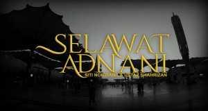 Selawat Adnani Music Video