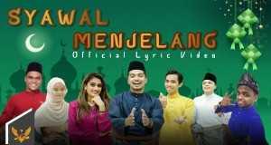Syawal Menjelang Music Video