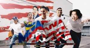 Warna Merdeka Music Video