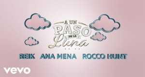A Un Paso De La Luna (Remix) Music Video