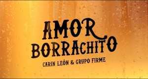 AMOR BORRACHITO
