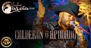 Calderón Es Apodado