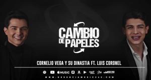 CAMBIO DE PAPELES