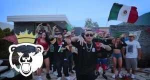 De Mexico Song