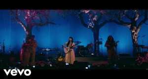 La Trenza (Live)