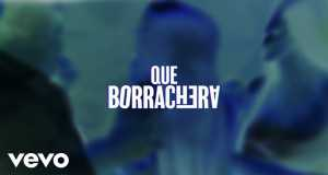 QUE BORRACHERA