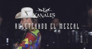 Ruleteando El Mezcal