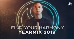 Find Your Harmony Yearmix 2019