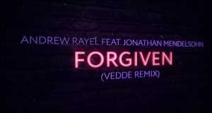 Forgiven (Vedde Extended Remix)