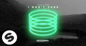 I Don't Care Music Video