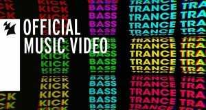 Kick, Bass & Trance