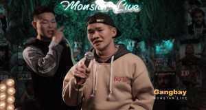 Blue Jeans /monstar Live/