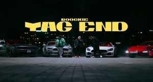 Yag End