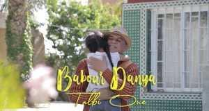 Babour Danya
