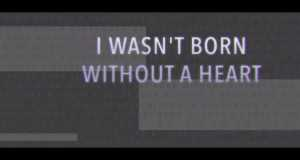 Born Without A Heart