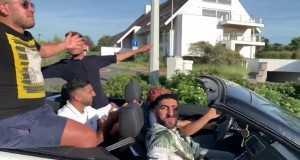 Fles Vacances Semouk Tebghini
