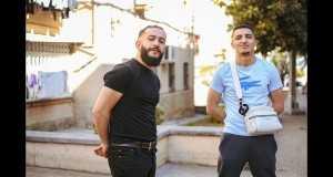 Frontera Nada Music Video