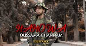 Hahowa (Diss Track)