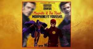Magneto & The Flash