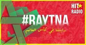 Raytna