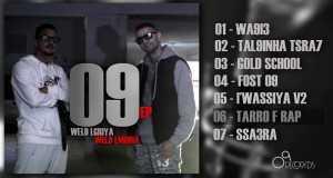 Tarro F Rap