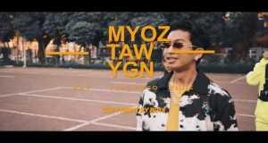 Myoz Taw Yangon
