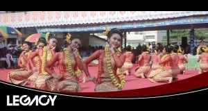 Shwe Man Thingyan