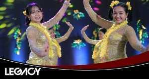Thingyan Yout Khae Pe