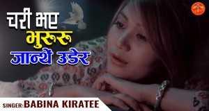 Chari Bhaye Bhururu Janthe Udera