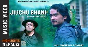 Jiuchu Bhani