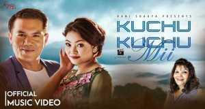 Kuchu Kuchu Mii