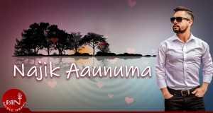 Najik Aaunuma