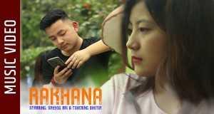 Rakhana