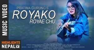 Royeko Royae Chu