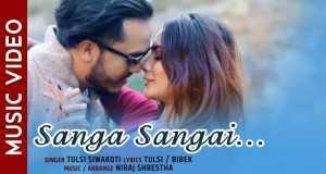 Sanga Sangai