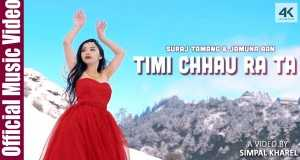 Timi Chhau Ra Ta