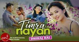 Timra Nayan