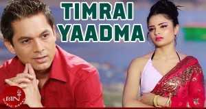 Timrai Yaadma