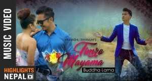 Timro Mayama