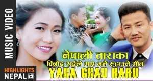 Yaha Ghau Haru