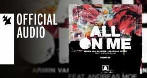 All On Me (D.o.d Remix)