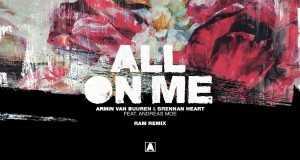 ALL ON ME (RAM REMIX)