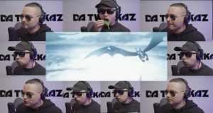 Dragonborn Part 3 (Da Tweekaz Remix)